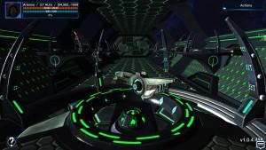 Nebula Online - hangar