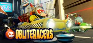 Obliteracers - logo