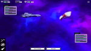 Out There - vaisseau alien