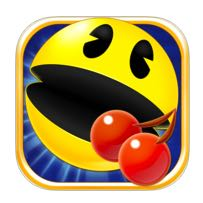 Pac-Man Puzzle Tour - icon