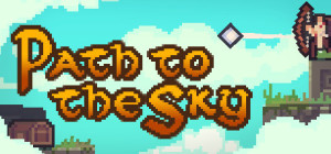 Path to the Sky - logo