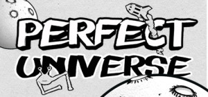Perfect Universe - logo