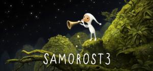 Samorost 3 - logo