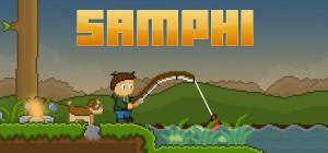 Samphi - logo