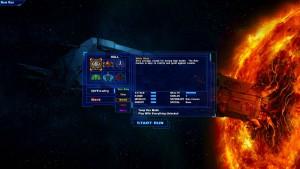 Starward Rogue - six au choix