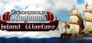 Stronghold Kingdoms - Island Warfare - logo
