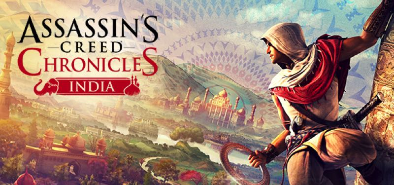 [TEST] Assassin's Creed Chronicles : India – la version pour Uplay
