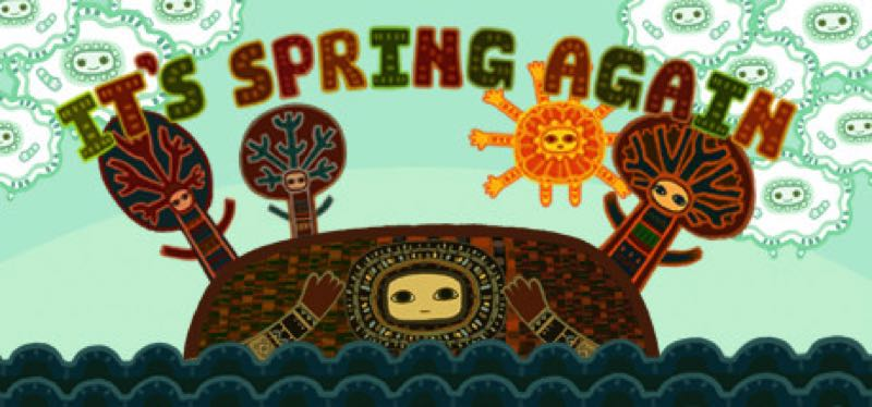 [TEST] It's Spring Again – la version pour Steam