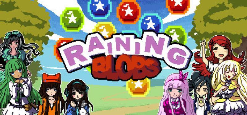 [TEST] Raining Blobs – la version pour Steam