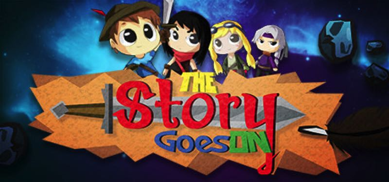 [TEST] The Story Goes On – la version pour Steam