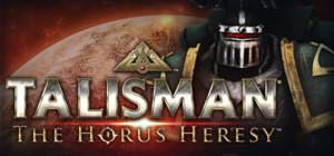Talisman - The Horus Heresy - logo