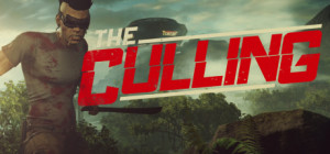 The Culling - logo