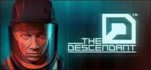 The Descendant - logo