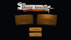 Acorn Assault