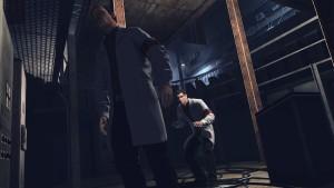 Alekhine's Gun - laboratoire