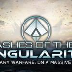Ashes of the Singularity - logo