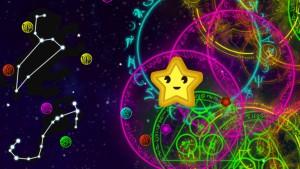 Astral Breakers - étoile