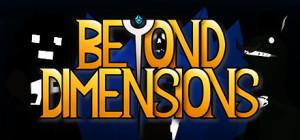 Beyond Dimensions - logo