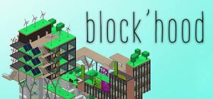 Block'hood - logo
