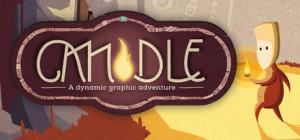 Candle - logo