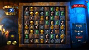 Chesster - partie