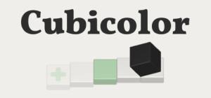 Cubicolor - logo
