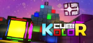Cubikolor - logo