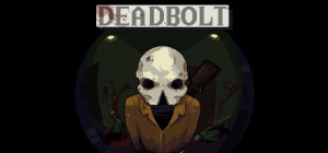 Deadbolt - logo