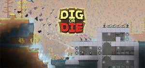 Dig or Die - logo