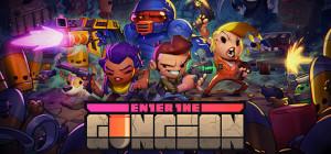 Enter the Gungeon - logo