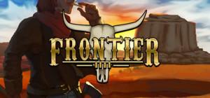 Frontier - logo