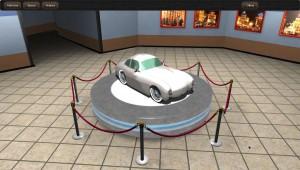 GearCity - voiture