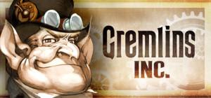 Gremlins Inc - logo