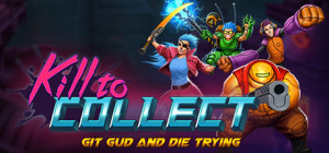 Kill to Collect - logo