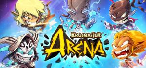 Krosmaster Arena - logo