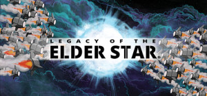 Legacy of the Elder Star - logo