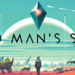 No Man's Sky - logo