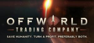 Offworld Trading Company - logo