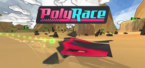 PolyRace - logo
