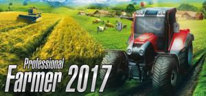 Professional Farmer 2017 - logo