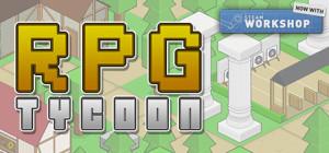 RPG Tycoon - logo