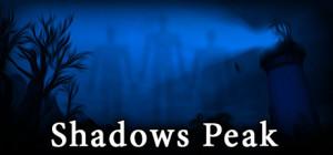 Shadows Peak - logo