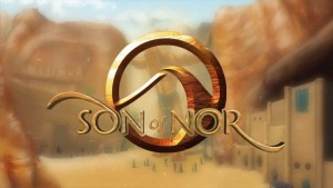 Son of Nor - logo