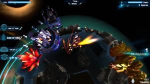 Space Overlords - encore plus de guerre