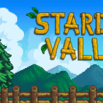 Stardew Valley - logo