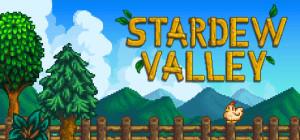 Stardew Valley - logo