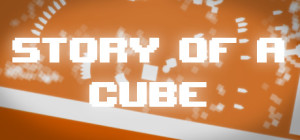 Story of a Cube - logo