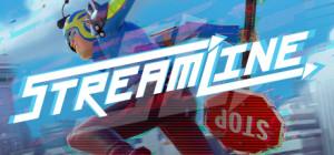 Streamline - logo