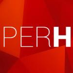 SuperHot - logo