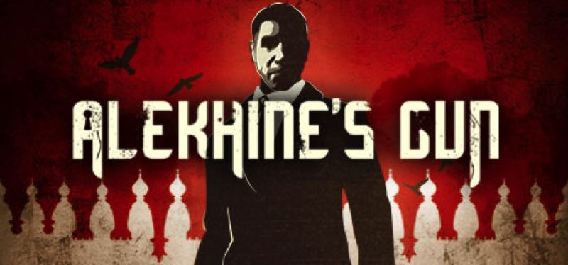 [TEST] Alekhine's Gun – la version pour Steam